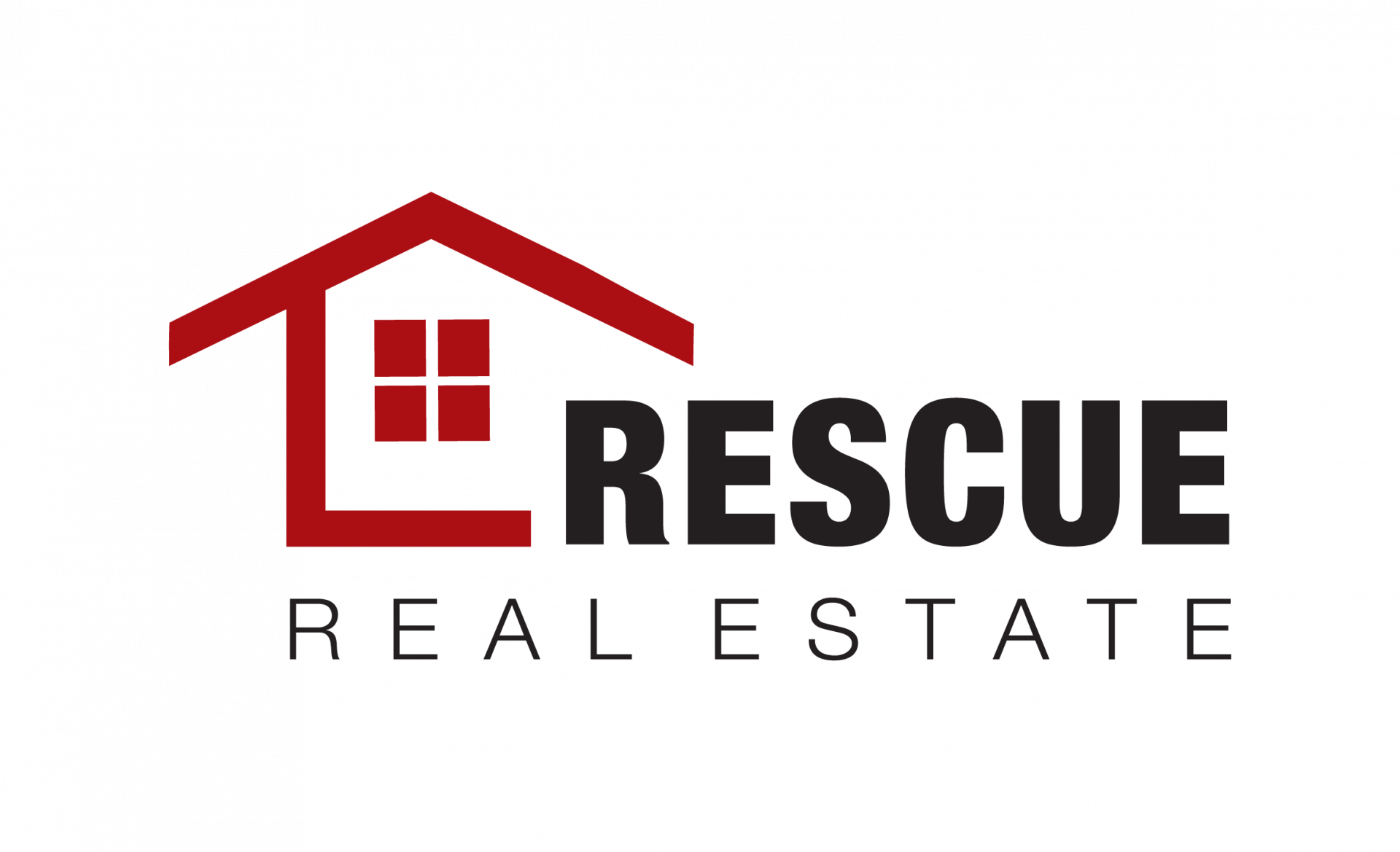 Rescue Real Estate Team logo