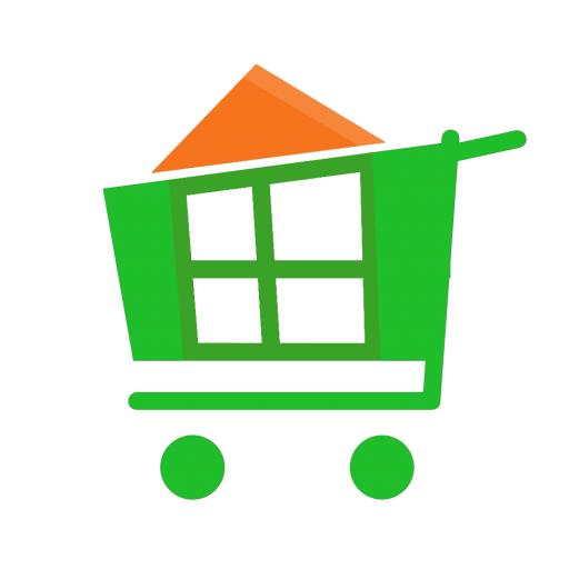 D&F Home Buyers logo