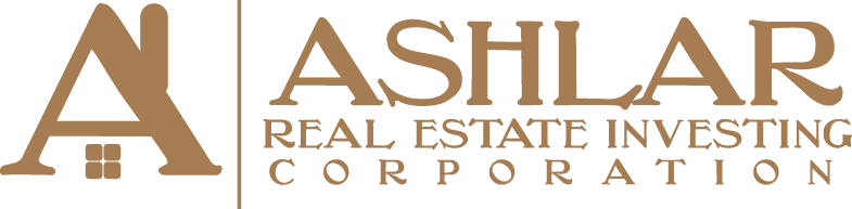 Ashlar Real Estate Investing Corp logo