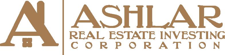 Ashlar Real Estate Investing Corp logo