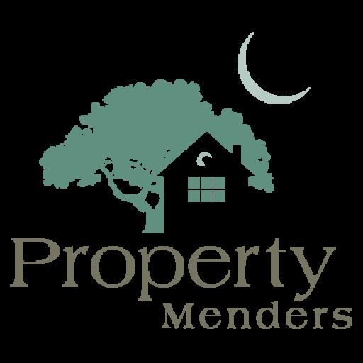 Property Menders  logo