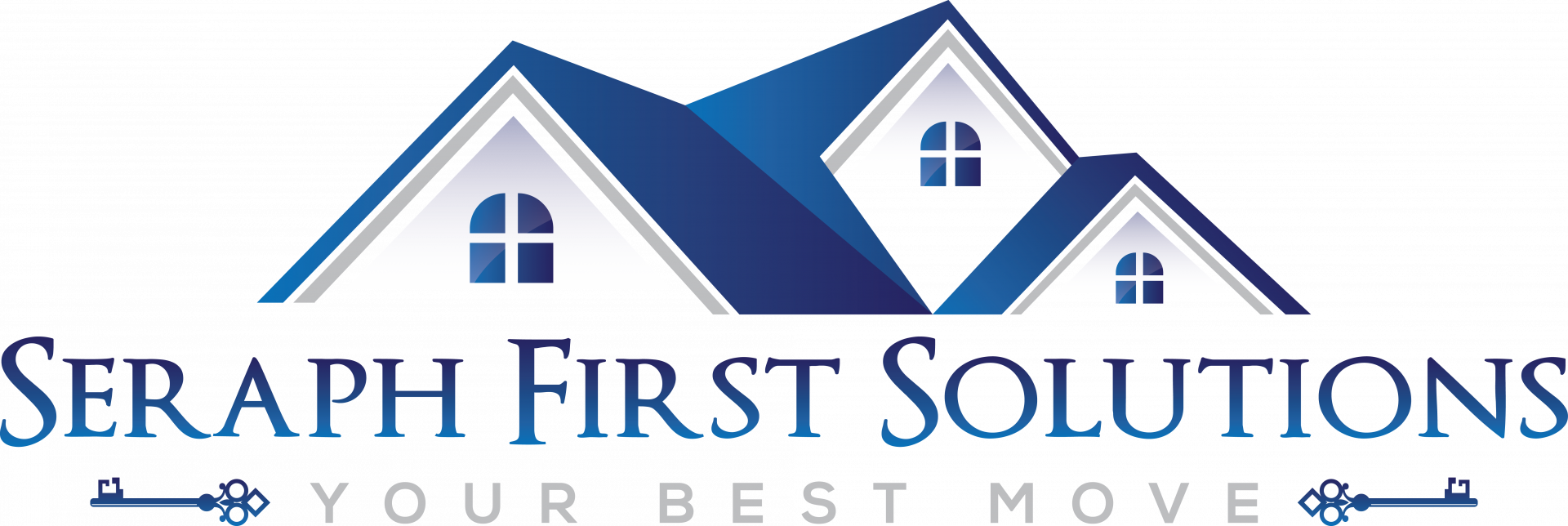Seraph First Solutions  logo