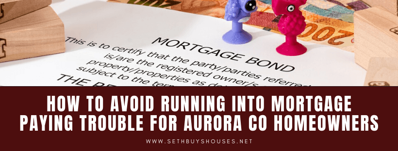 We buy houses in Aurora CO