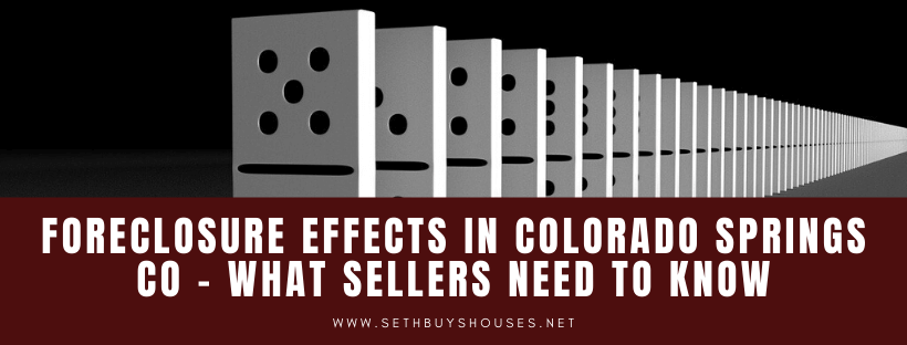 Sell My Properties in Colorado Springs CO