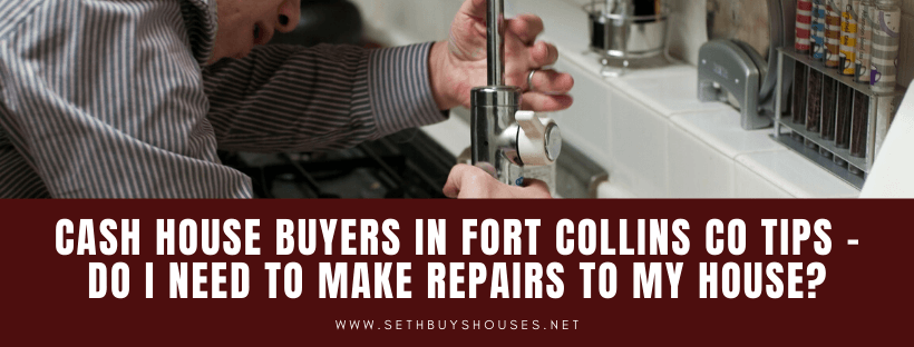 Sell My Property in Fort Collins CO