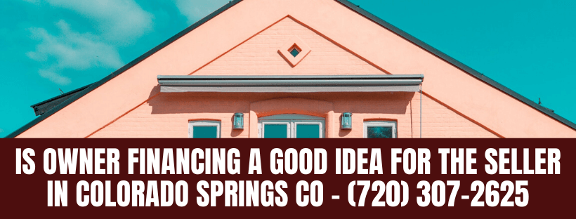 Sell My House In Colorado Springs CO