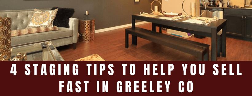 We buy houses in Greeley CO