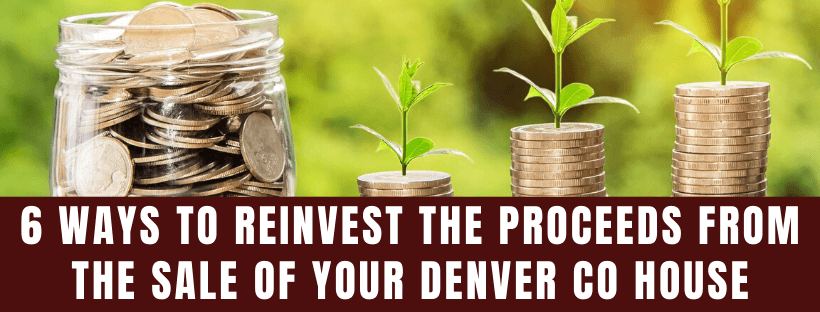 Sell My House In Denver CO