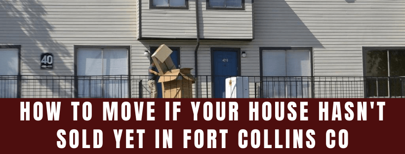 We buy houses in Fort Collins CO