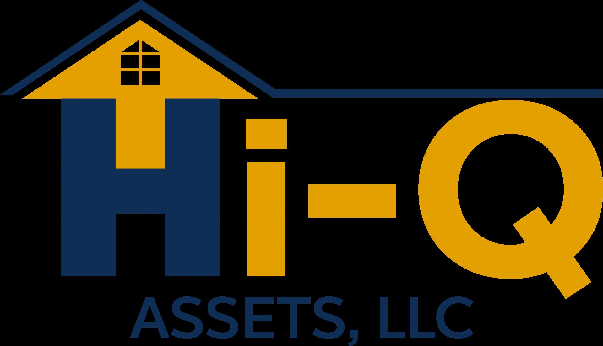 Hi-Q Assets  logo