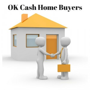 We Buy Houses in Oklahoma - Fast Cash!