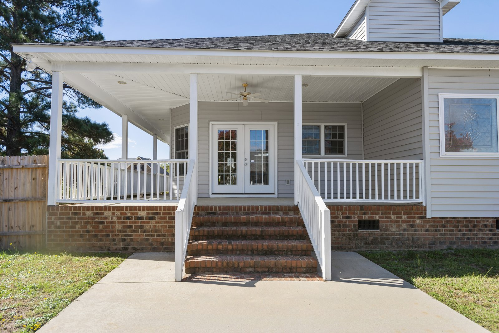 108 Canyon Court Sanford Nc Ace Real Estate