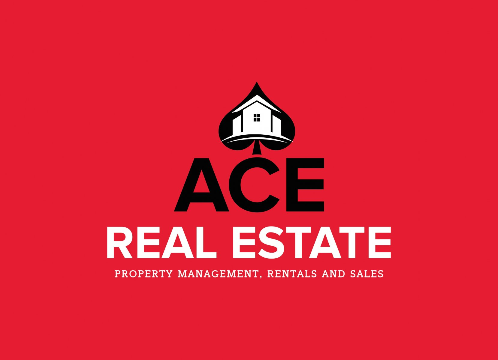 Ace Real Estate logo