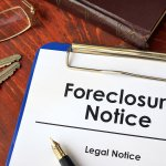 Avoid Foreclosure in Four Easy Steps!