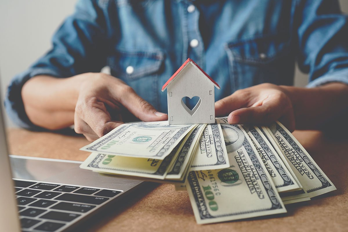 The Benefits of Selling Your Home to a Cash Buyer