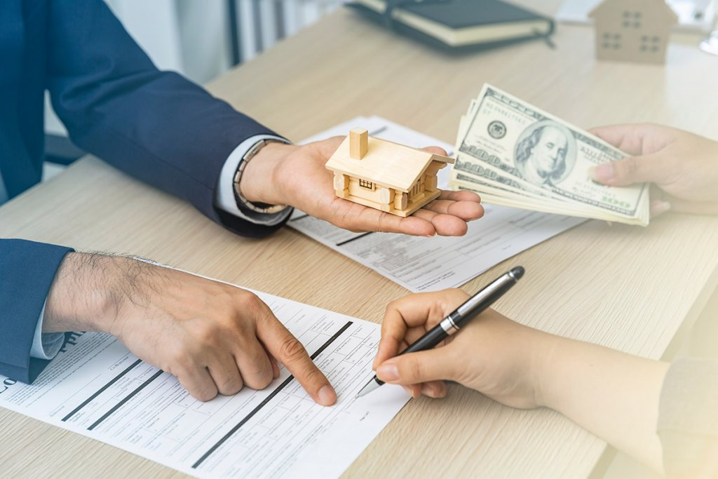 Benefits of a Cash Offer on Your Home