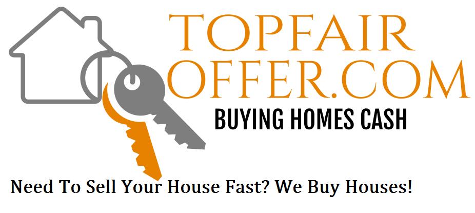 TopFairOffer.com logo