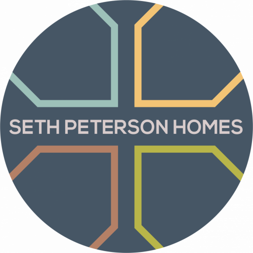 Seth Peterson Homes logo