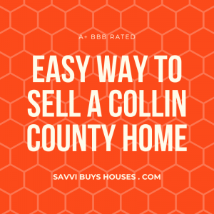 sell a collin county dallas fort worth home