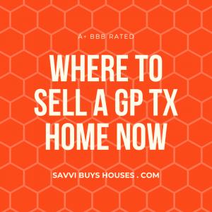 where to sell a grand prairie texas home now