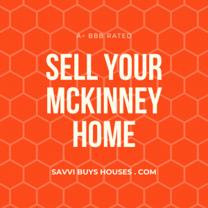 sell your Mckinney home
