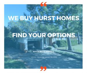 sell home hurst