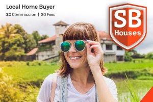 local home buyer no commission, no agent, no realtor, no fees