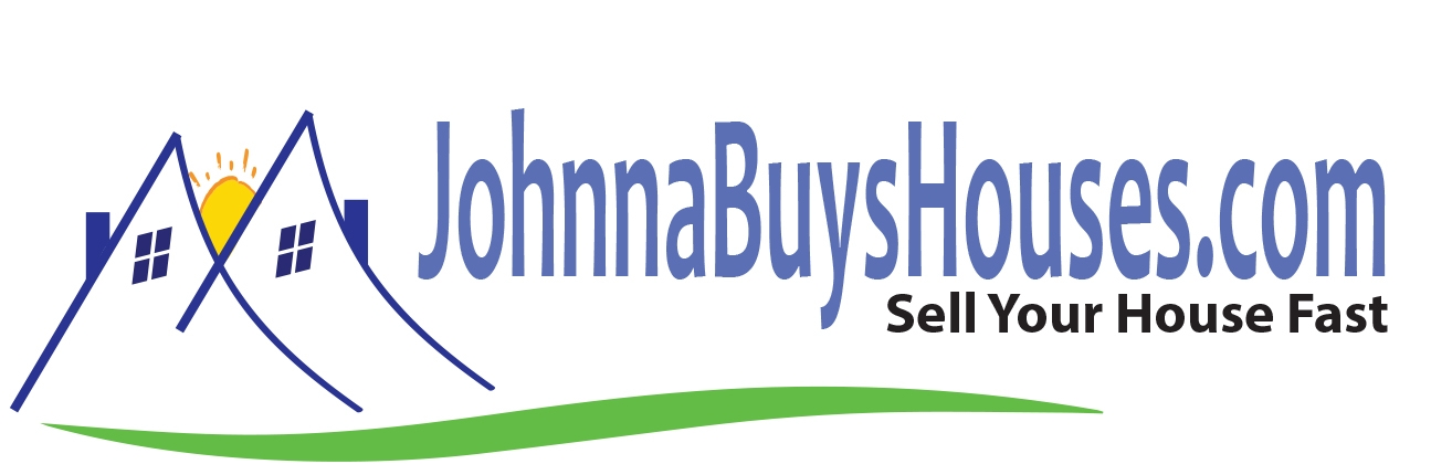 Johnna Buys Houses logo