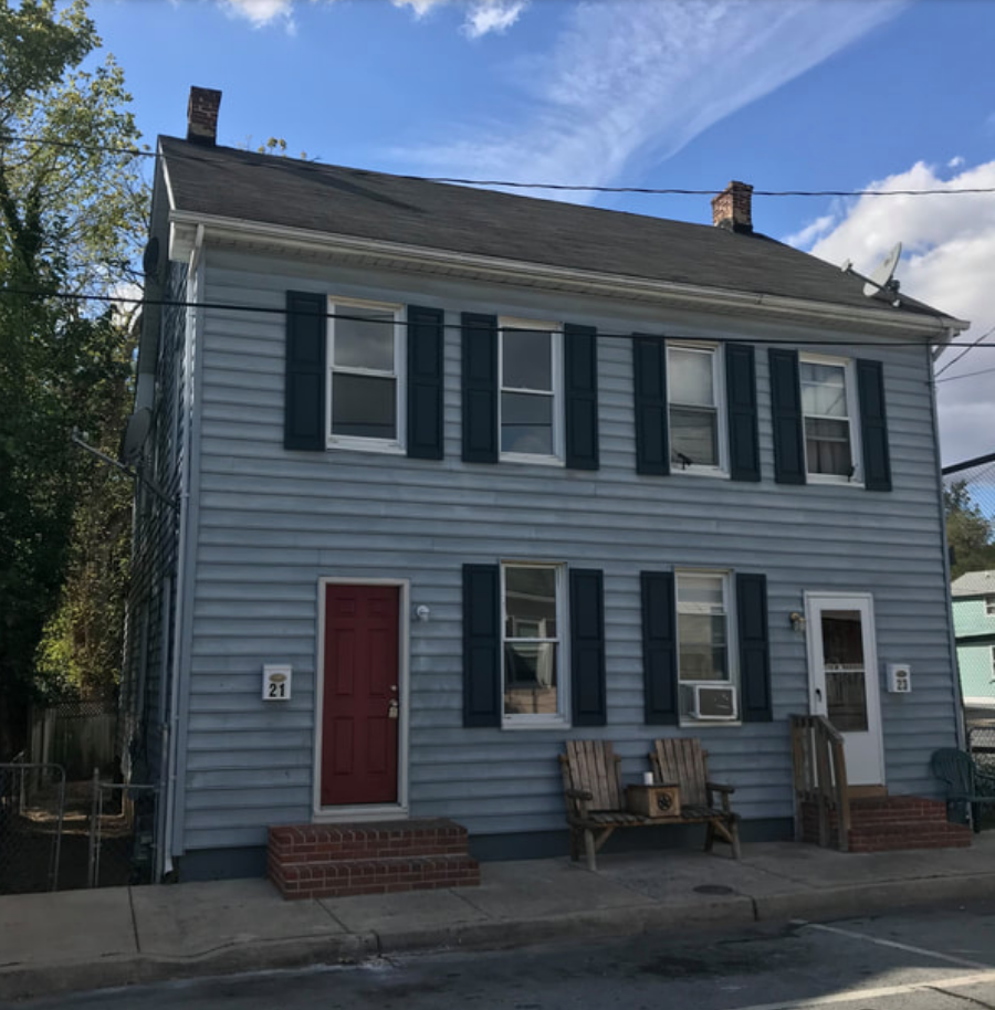 Rentals for Sale Hagerstown MD