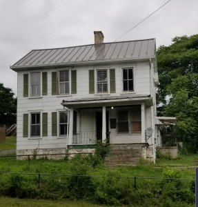 Fixer upper in Berkeley County