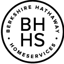 Toby Johnson Berkshire Hathaway HomeServices Real Estate Professionals logo