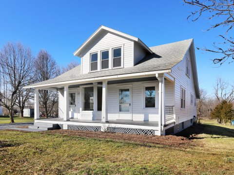 6468 WINCHESTER AVE INWOOD, WV 25428