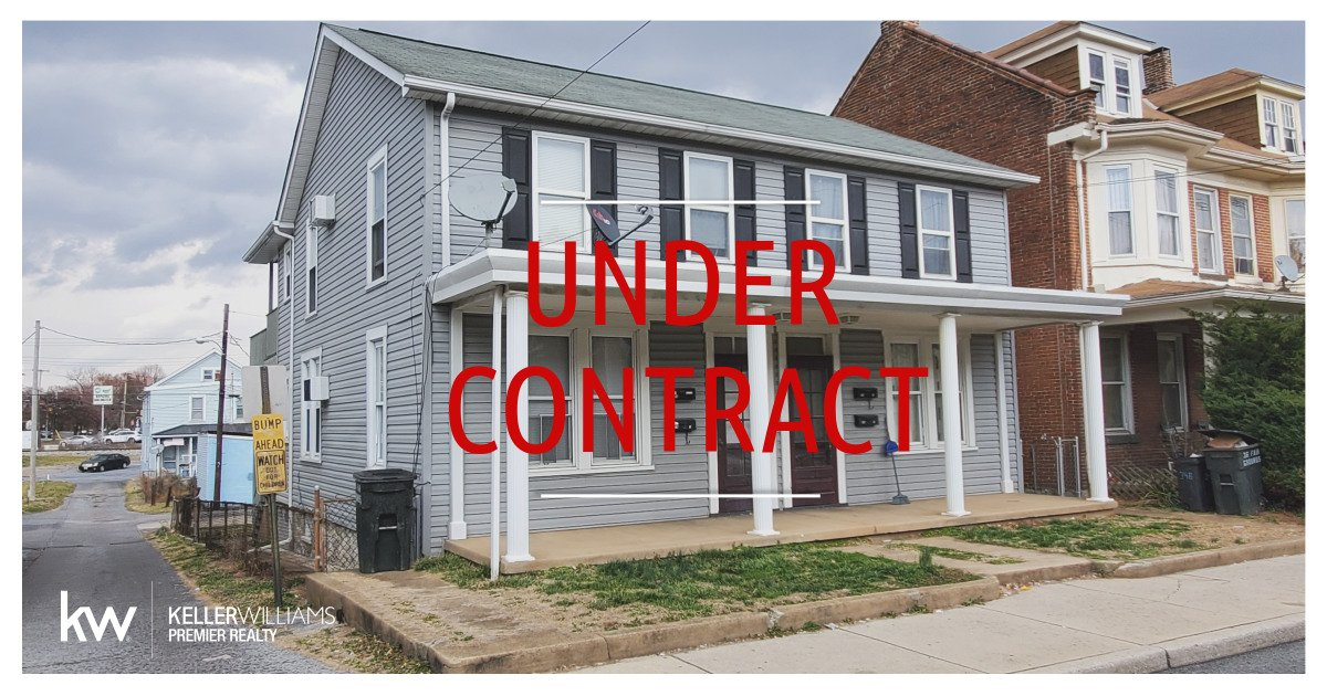 Purchasing Investment property in Martinsburg