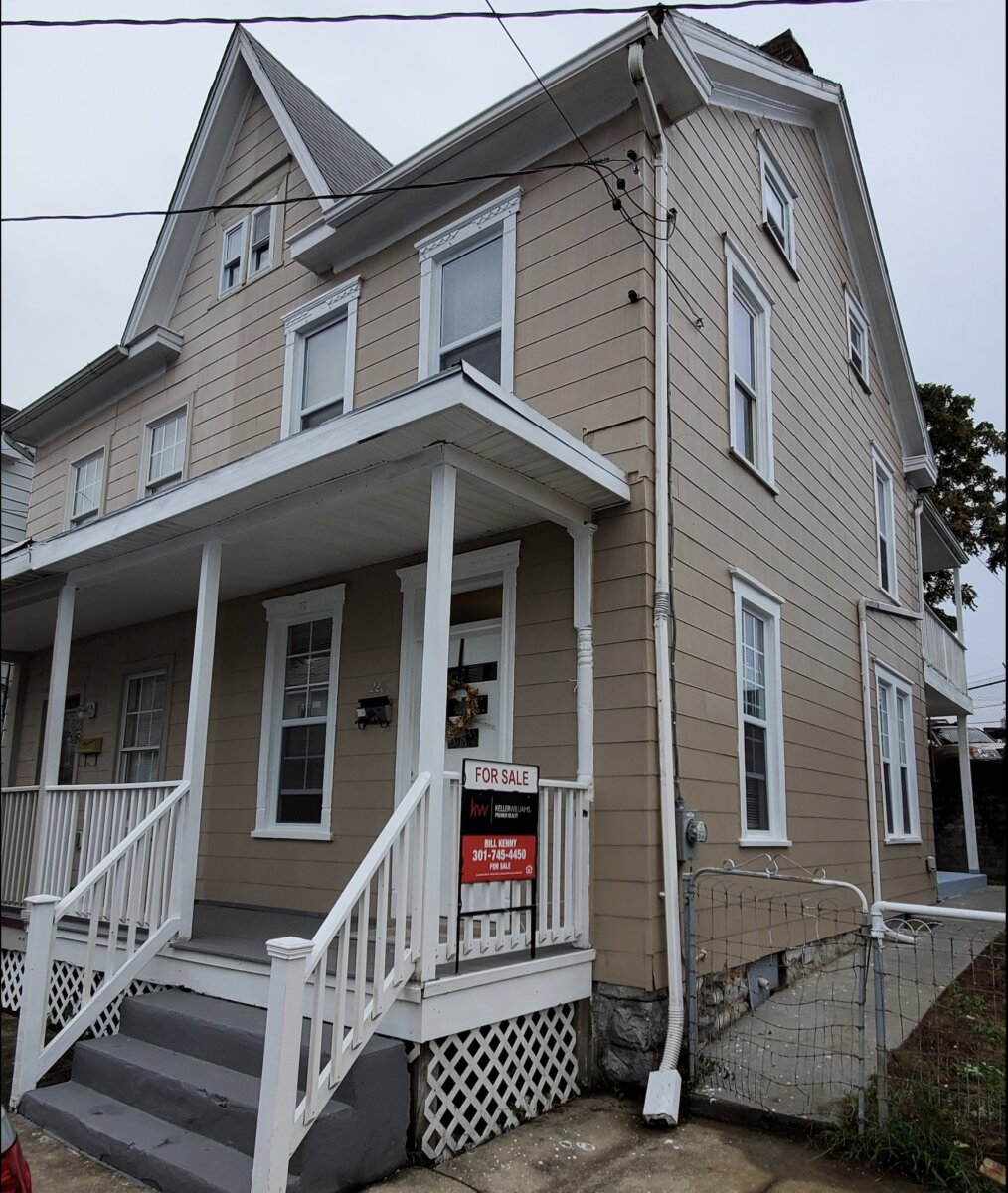 228 S Mulberry St, Hagerstown, MD 21740