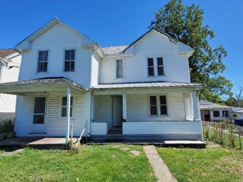 1407 New York Ave Martinsburg WV 25401