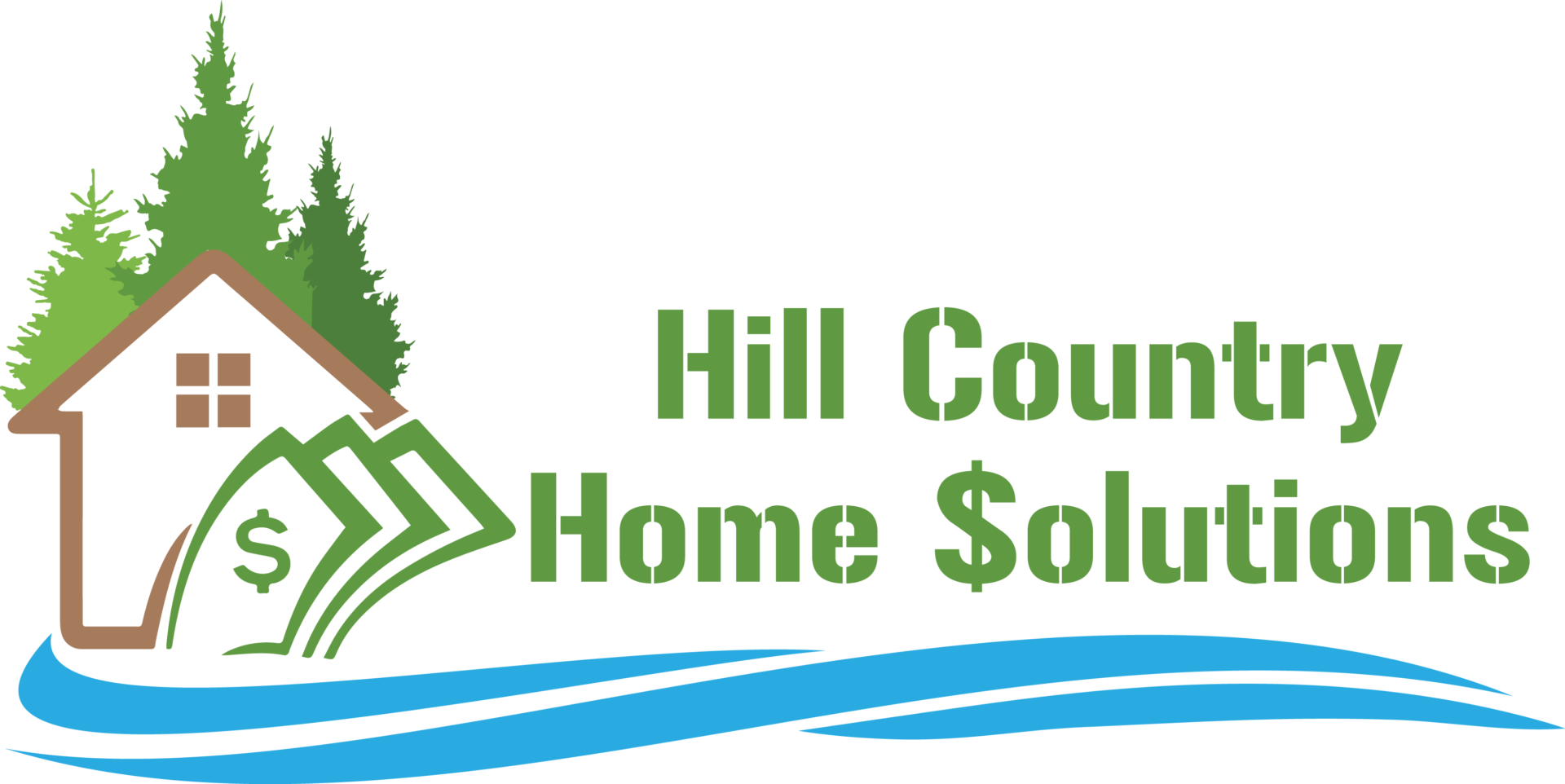 Hill Country Home Solutions  logo