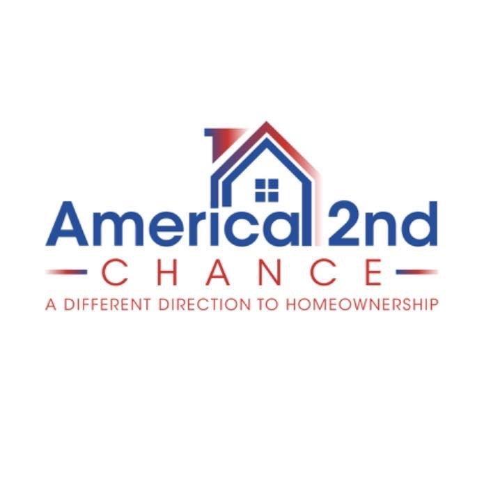 AMERICA 2ND CHANCE logo