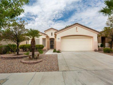 Las Vegas House for Sale