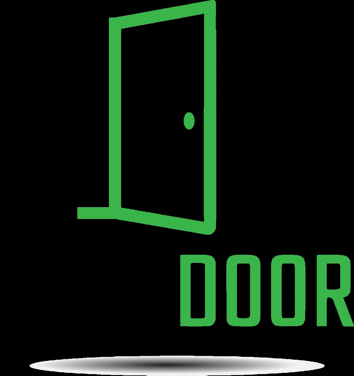 CashDoor logo