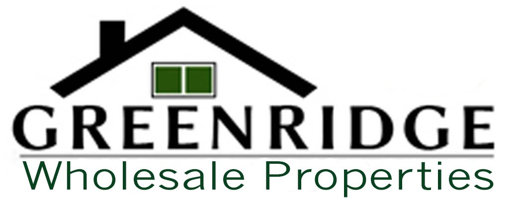 Greenridge Properties logo