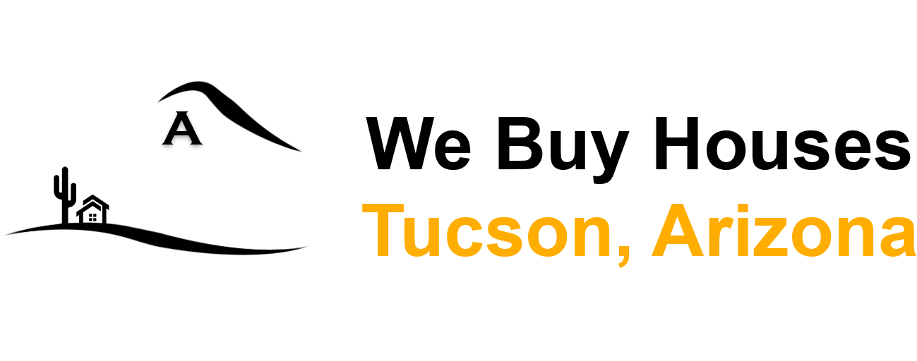 We Buy Houses Tucson, AZ logo