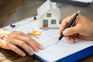 Creating Legal Contract in Tucson Az
