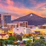 Tucson Down Town