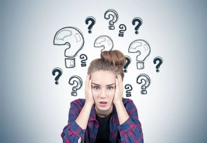 Frustration for having a real estate agent