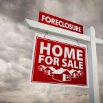 Foreclosure effects in Tucson Arizona