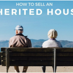How to sell inherited property in Tucson