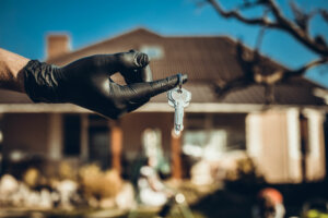 Buying Real Estate During the Pandemic