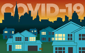 Effects of Covid-19 in Real Estate