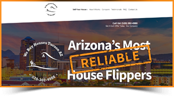 Learn About We Buy Houses Tucson AZ