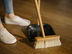 Cleaning tips before selling your property